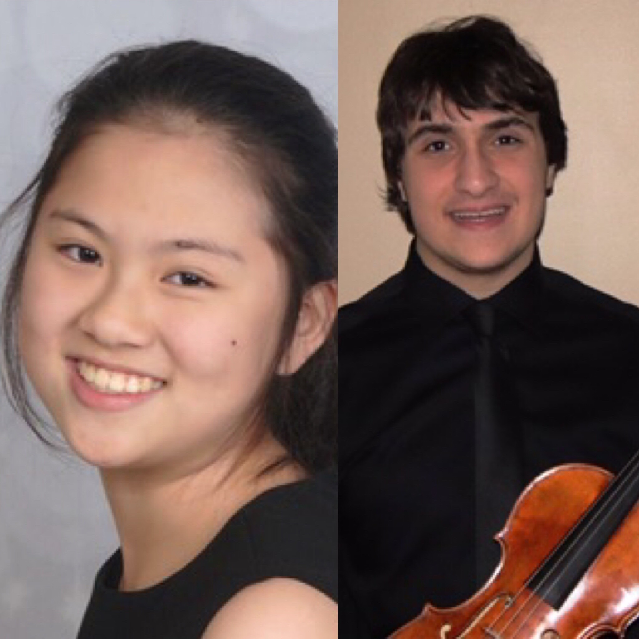Students Chosen As Finalists In Metropolitan Youth Orchestra Concerto Competition