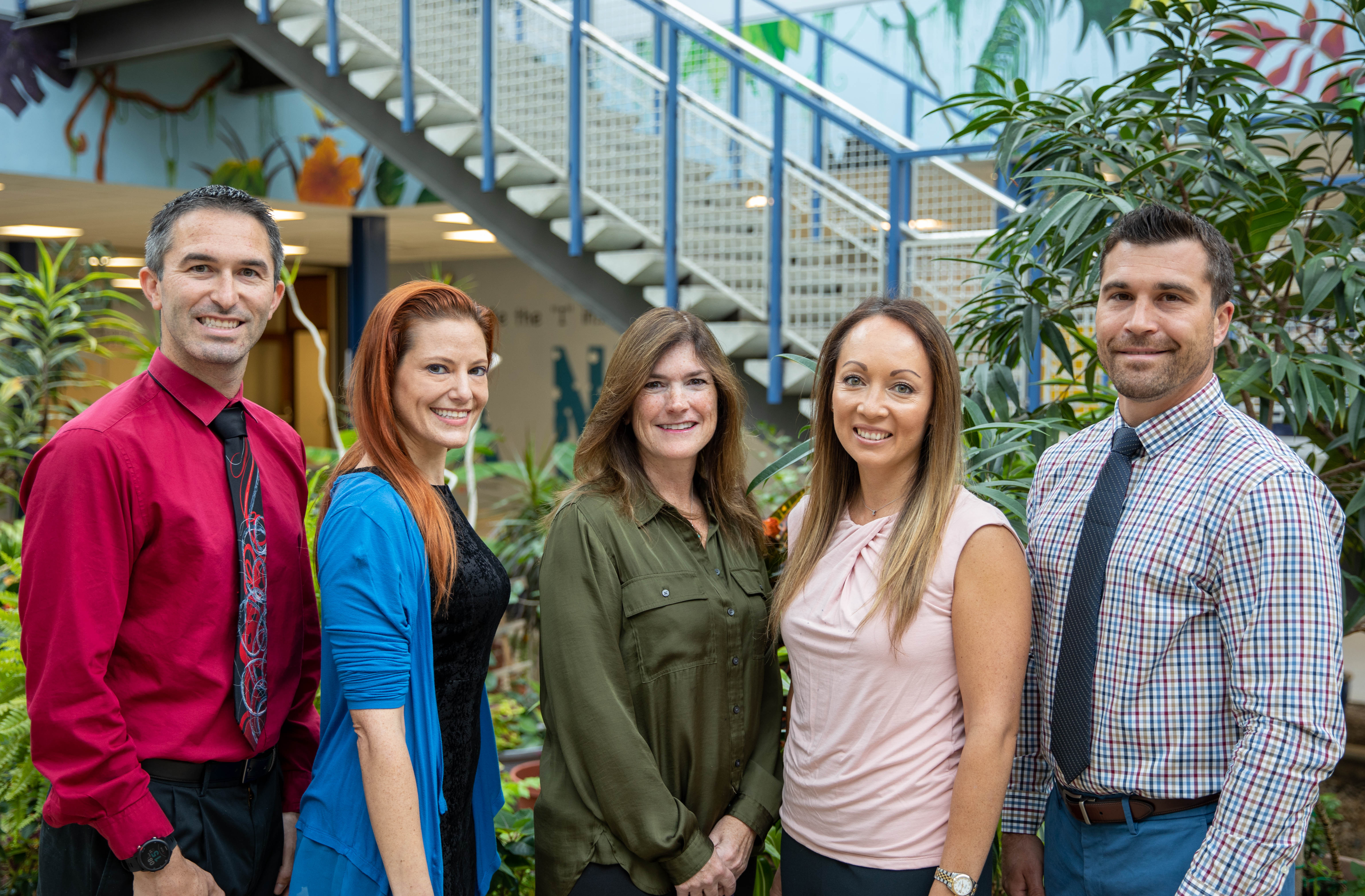 Five Half Hollow Hills Teachers Selected To Join New York State Master Teacher Program