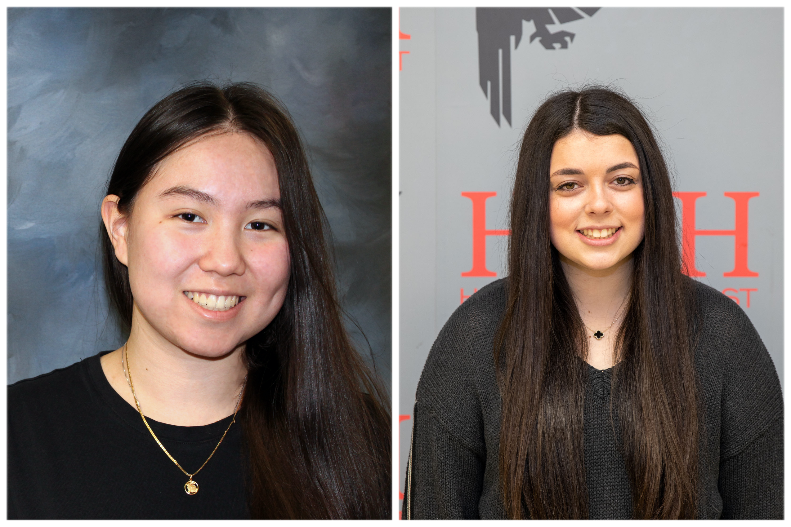 Hills East & West Valedictorians Honored By SCSSA