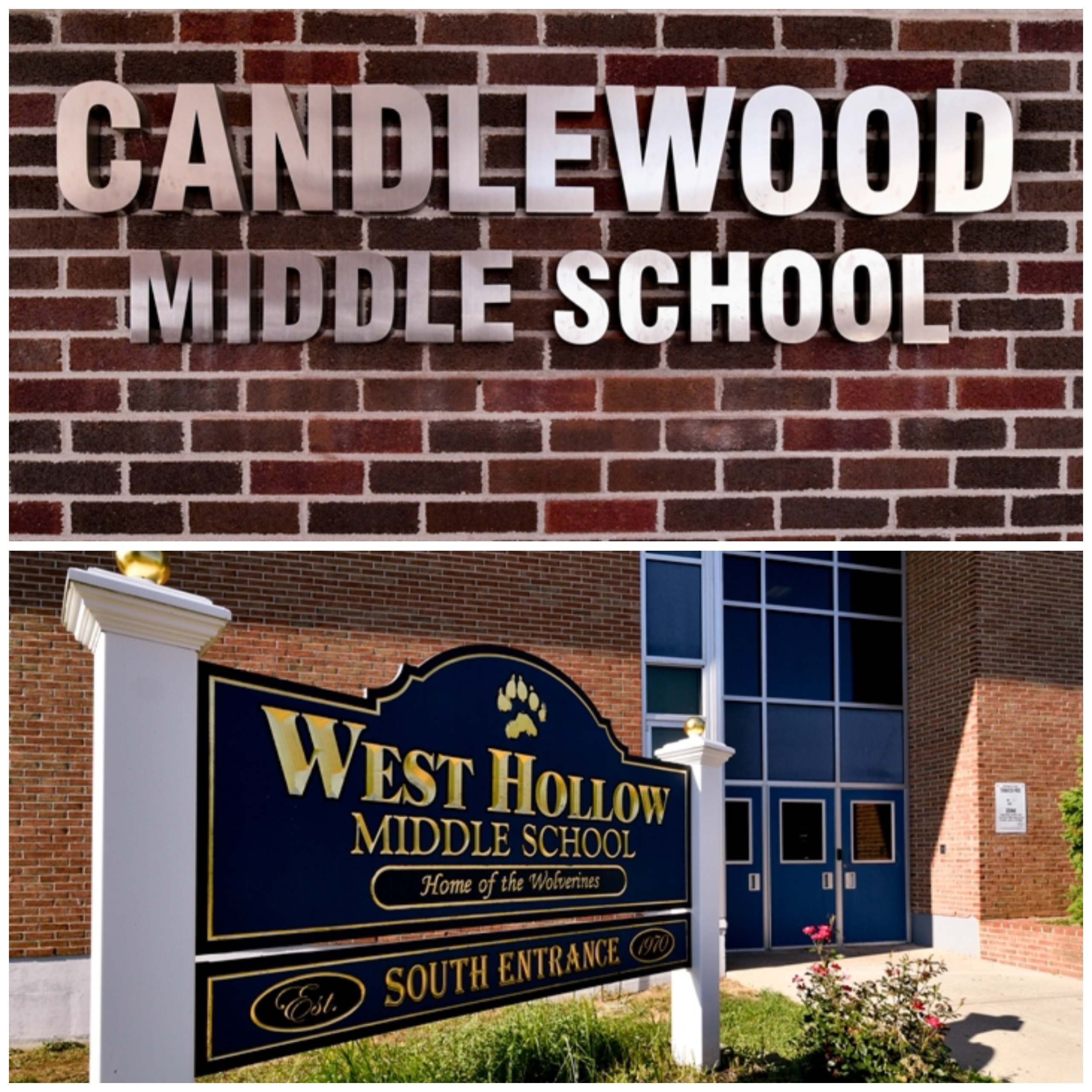 Middle Schools Ranked By Niche.com As Two Of The Best In Suffolk County