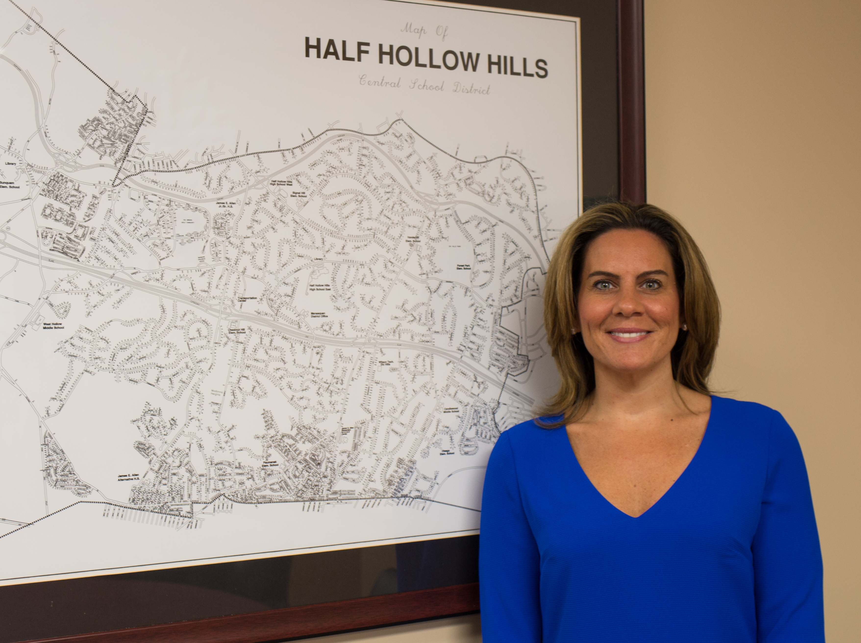 Half Hollow Hills Appoints Diana Ketcham As New Assistant Superintendent Of Elementary Education