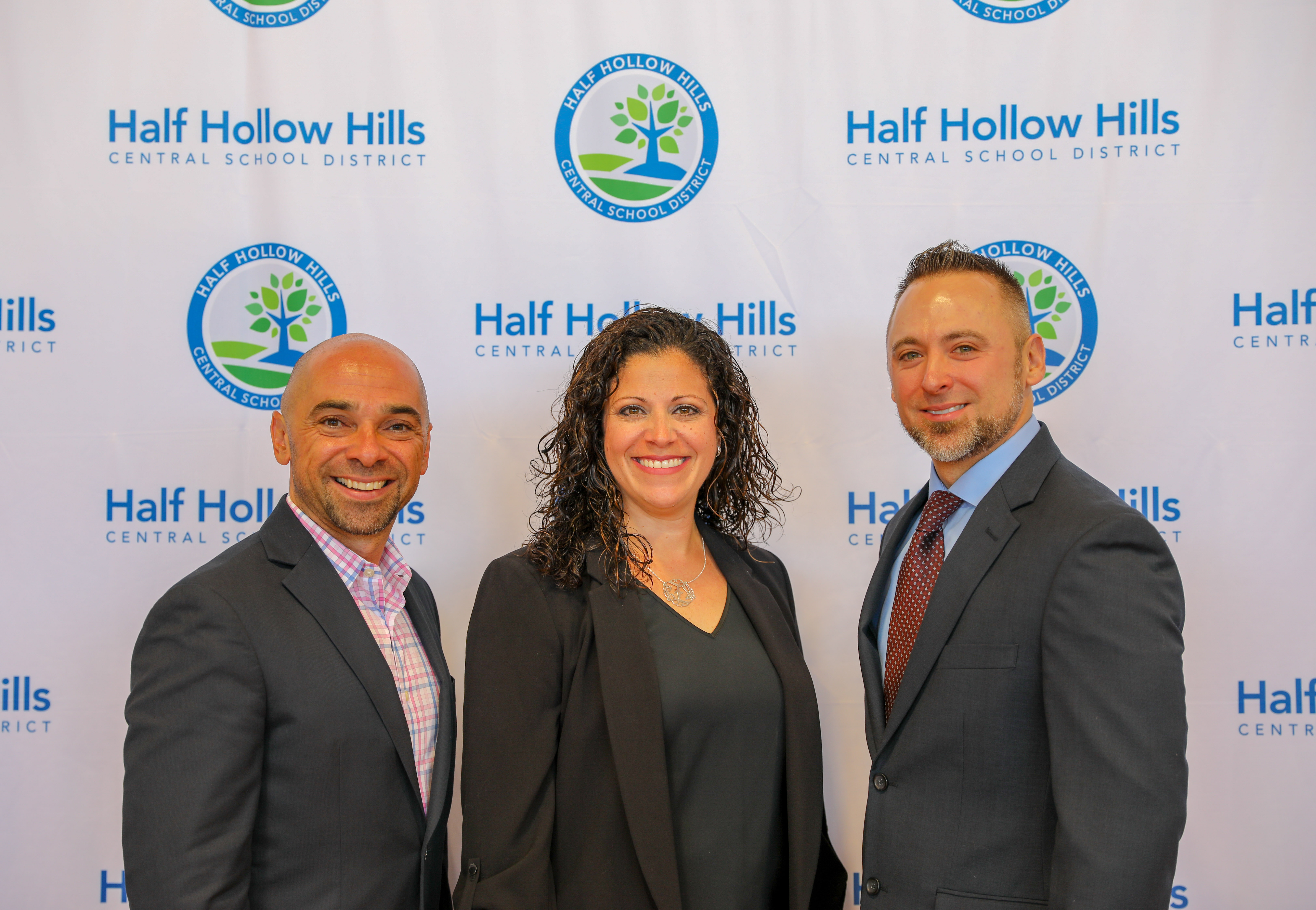 Half Hollow Hills Welcomes New Administrators To Pupil Personnel Department