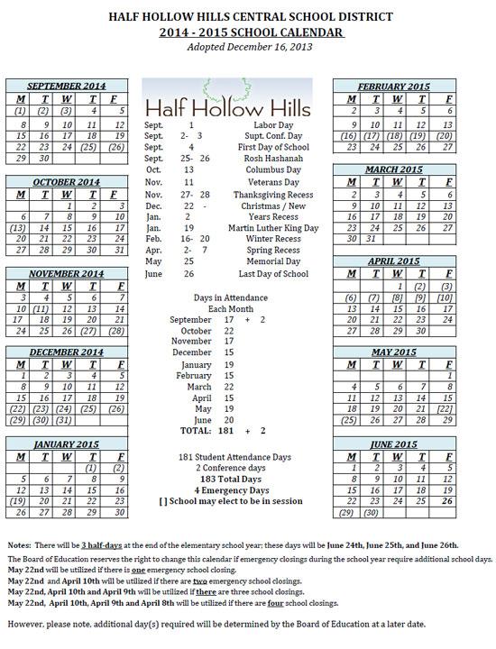 Calendar_2014 15_adopted_12.